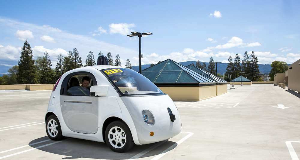 la course la voiture autonome s acc l re entre les constructeurs ligne b. Black Bedroom Furniture Sets. Home Design Ideas